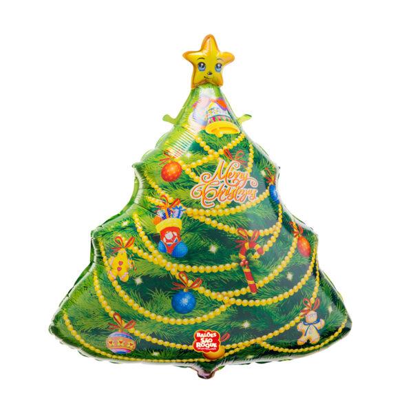 3D - Árvore de Natal