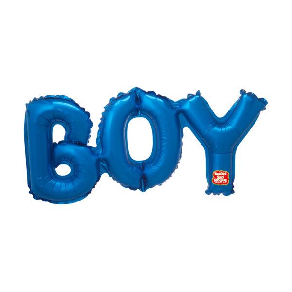 3D - Boy