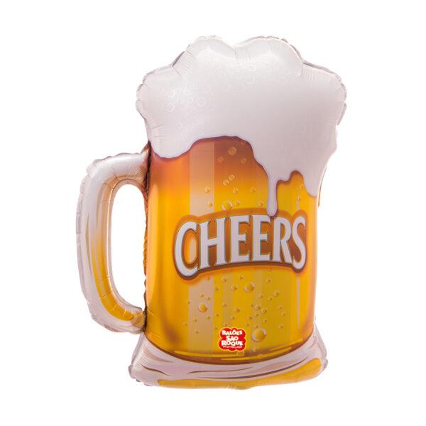 3D - Cheers Chopp