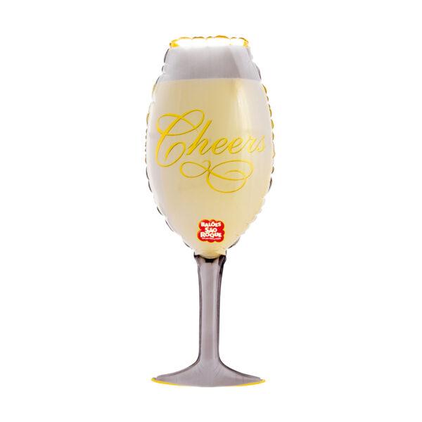 3D - Cheers Taça