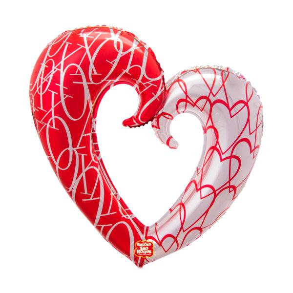 3D - Coração