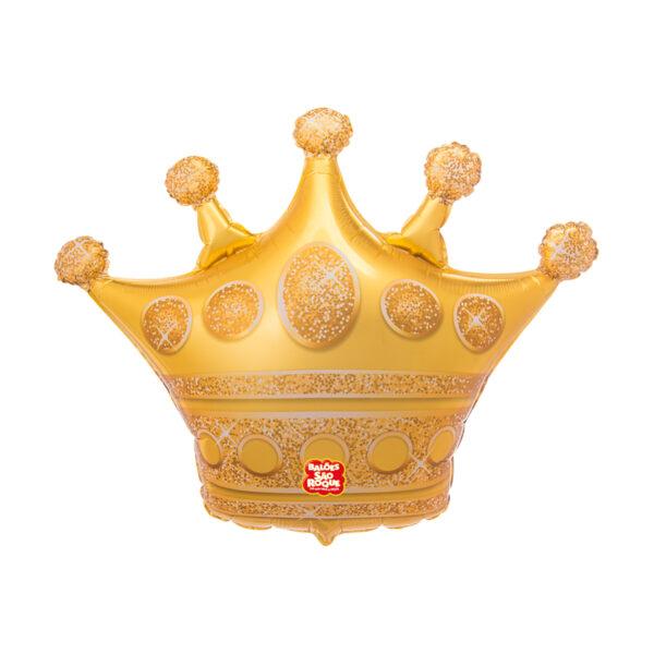 3D - Coroa