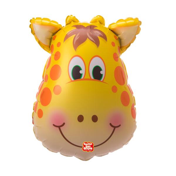 3D - Girafa