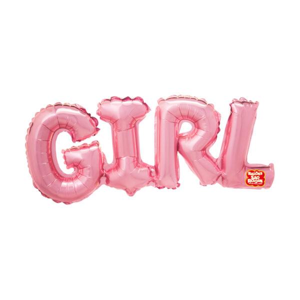 3D - Girl