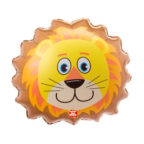 3D - Leão