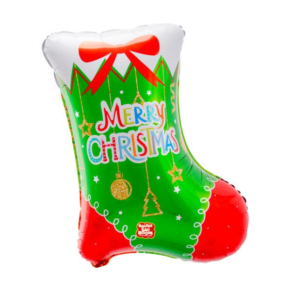 3D - Meia Natal