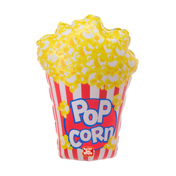 3D - Pop Corn