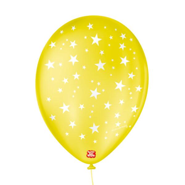 Amarelo Citrino- Branco