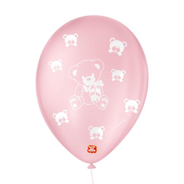 Rosa Baby – Branco