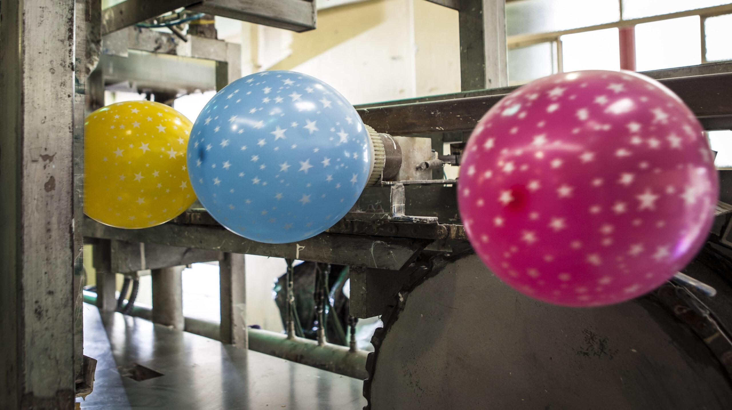 Fabrica Balões São Roque