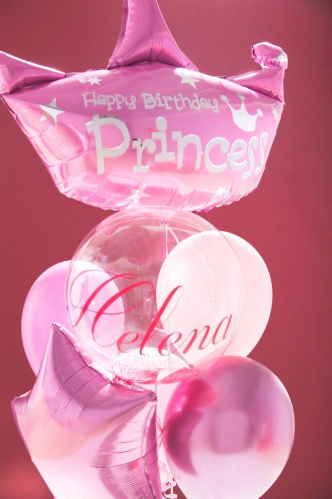 5 tendências de balões personalizados