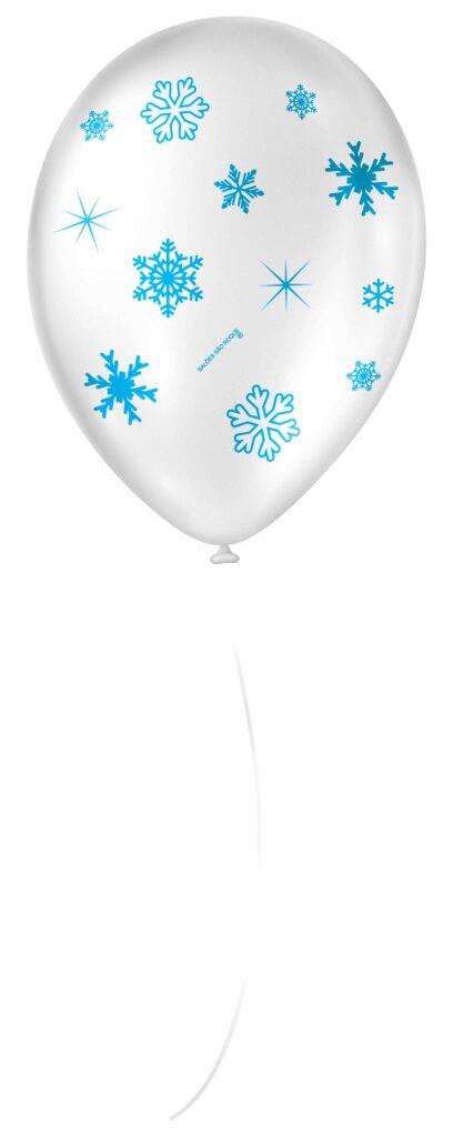 3 maneiras criativas de decoração para batizado com balões